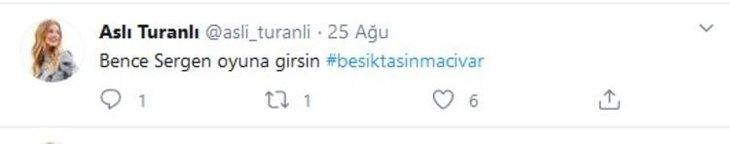 Sergen Yalçın ve Aslı Turanlı aşkı belgelendi!