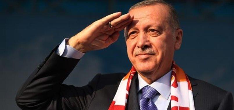 2020'nin kudretli gücü tartışmasız bir şekilde Erdoğan'ın Türkiye'si! | France Inter'den Emmanuel Macron'a gönderme...