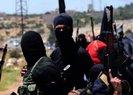 Yabancı teröristlerin 71'i ülkelerine gönderildi