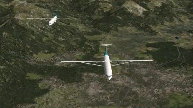 Yerli elektrikli uçak için düğmeye basıldı