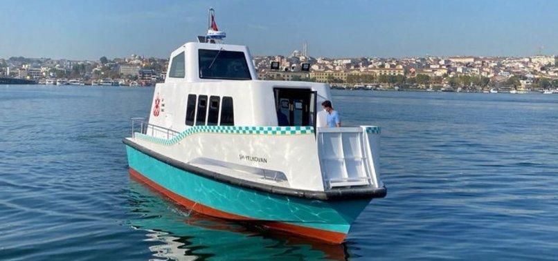 İstanbul deniz taksi fiyatı ne kadar? Deniz taksi nereden nereye gidiyor?