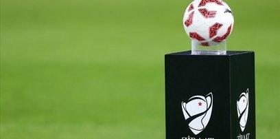 Ziraat Türkiye Kupası final | Tarih belli oldu! İşte dev karşılaşmanın oynanacağı yer