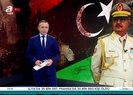 Son dakika: Libyada darbeci Haftere şok! Hafter yanlısı sözde hükümet istifa etti .