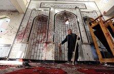 Katliam! Camileri kanla boyadılar