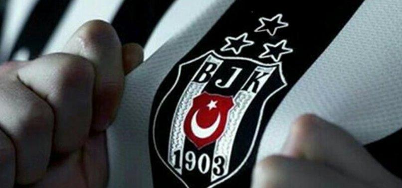 Beşiktaş'ta Ali Naibi ile yollar ayrıldı!